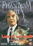 Phantasm III: Lord Of The Dead packshot