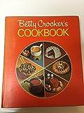 img - for Betty Crocker's Cookbook book / textbook / text book