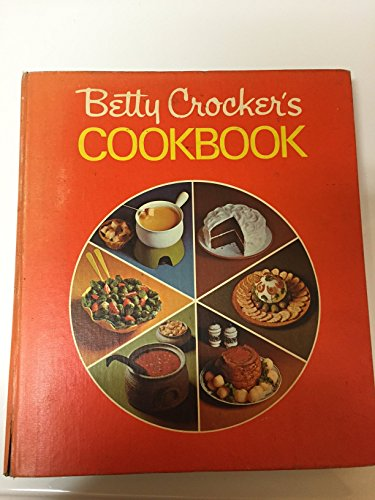 I Love Betty Crocker And I Am Looking For A Good Cookbook
