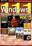 111 Windows-Spiele-Sammlung Vol. 3