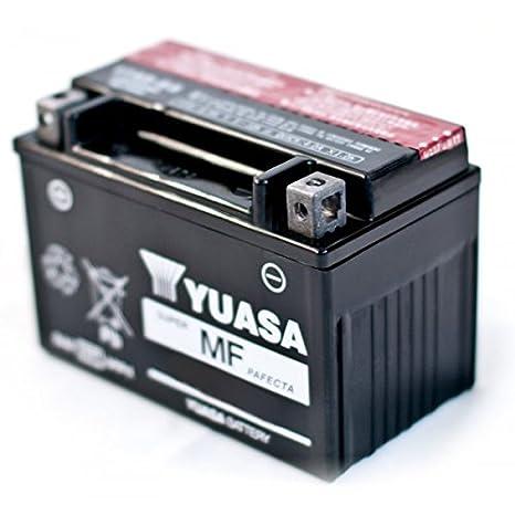 KAWASAKI - ZX10R 2004-2005 - Batterie Moto Yuasa