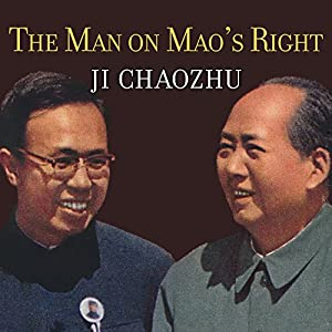 The Man on Mao's Right Audiobook