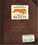 Encyclopedia Prehistorica Mega-Beasts Pop-Up (0763622303) by Sabuda, Robert