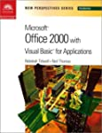 Microsoft Office 2000 with Visual Bas...