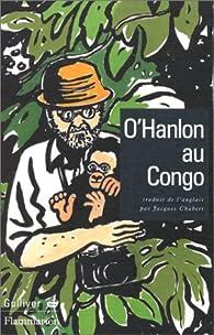 O\'hanlon au congo par Redmond O\'Hanlon