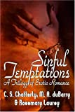 Sinful Temptations (159279873X) by M. A. duBarry