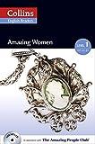 img - for Collins Elt Readers   Amazing Women (Level 1) (Collins ELT Readers. Level 1) book / textbook / text book