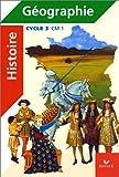 echange, troc Sophie Le Callennec - Histoire - geographie, cycle 3, CM1 (manuel + atlas)