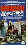 Brookside-The Backstage Tour [1995] [VHS]