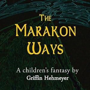The Marakon Ways Audiobook