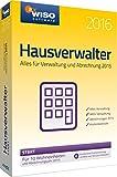 Software - WISO Hausverwalter 2016 Start