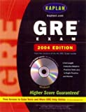 Kaplan GRE Exam 2004 with CD-ROM (Kaplan GRE Premier Program (W/CD)) (0743241428) by Kaplan