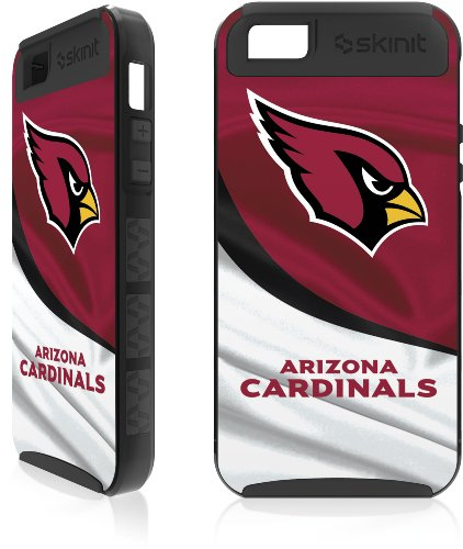 Best Price Arizona Cardinals Apple iPhone 5 Cargo Case