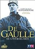 echange, troc De Gaulle ou l'éternel défi - Édition 2 DVD