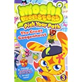 Moshi Monsters Pick Your Path 3: The Great Googenheistby Sunbird