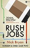 Rush Jobs (Hobson & Choi Book 2)