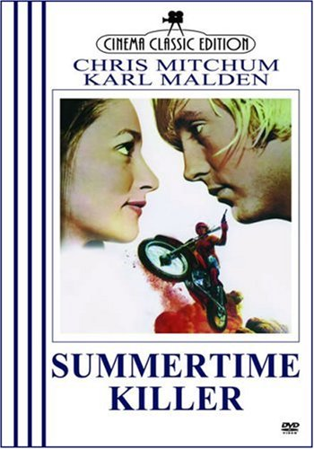 Summertime Killer - Karl Malden *Cinema Classic Edition*