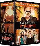 Les Experts : Miami - L'intégrale de la série - 10 saisons - 60 DVD