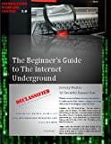 The Beginner's Guide to the Internet Underground (English Edition)