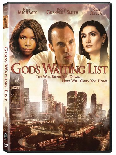 God's Waiting List [DVD] [Region 1] [US Import] [NTSC]