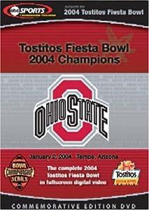 The 2004 Tostitos Fiesta Bowl