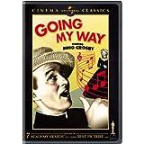 Going My Way (Universal Cinema Classics) ~ Bing Crosby
