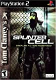 echange, troc Splinter Cell