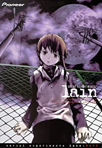 Serial Experiments - Lain: Navi (Layers 1-4)