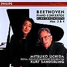 Beethoven: Piano Concertos Nos. 3 & 4 (CD 2 of 3)