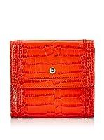 Montblanc Cartera 109606 (Rojo)