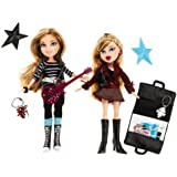 Bratz Twins Orianna and Valentina