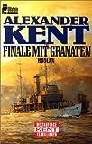 Finale mit Granaten: Roman title=