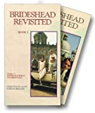 Brideshead Revisited, Books 1-6 [VHS]