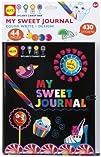ALEXreg Toys  Craft My Sweet Life Journal -Dylans Candy Bar 153D