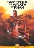 Star Trek: 2 The Wrath Of Khan [DVD] [1982] [Region 1] [US Import] [NTSC]