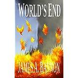 World's End ~ James Bannon