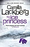 The Ice Princess (Patrick Hedstrom and Erica Falck, Book 1)