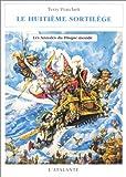 echange, troc Terry Pratchett - Les Annales du Disque-Monde, Tome 2 : Le Huitième sortilège