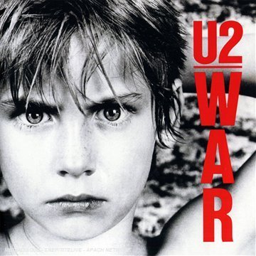 U2 - War (Deluxe Edition) (Cd 2) - Zortam Music
