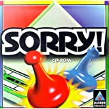 Sorry! (Jewel Case) - PC
