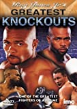 echange, troc Roy Jones Jr. - Greatest Knockouts [Import anglais]