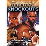 Roy Jones Junior - Greatest Knockouts [DVD]by Roy Jones Jr.