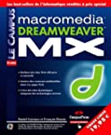Dreamweaver MX (1 livre + 1 CD-ROM)