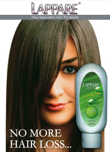 Lappare Anti-Aging Hair Lotion for Hair Loss