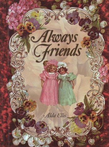 Always Friends, ALDA ELLIS, HOLLY HALVERSON