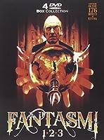 Fantasmi 1-2-3(box collection) [(box collection)] [Import italien]