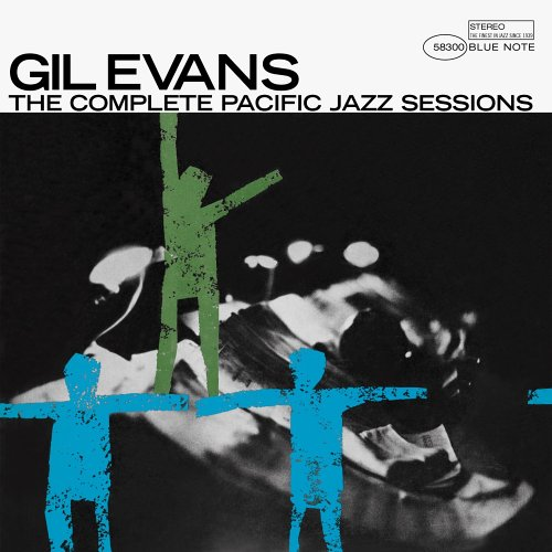 The Complete Pacific Jazz Sessions