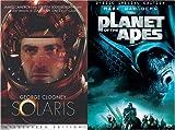 echange, troc Planet of the Apes & Solaris [Import USA Zone 1]