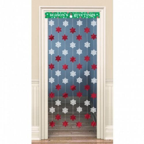 door decoration holiday