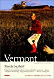 Compass American Guides: Vermont, 2nd Edition